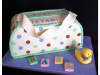 diaper-bag-with-a-duck-cake