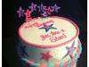 kiluni-star-cake