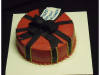 red-and-black-gift-box-cake
