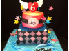 rocker-bling-cake