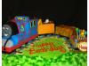 thomas-train-cake