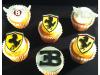 car-emblems-ferrari-cupcakes