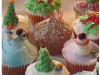 christmas-theme-cupcakes