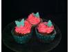 pink-swirl-blue-butterflies-cupcakes