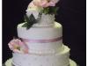 small-3-tier-white-wedding-cake